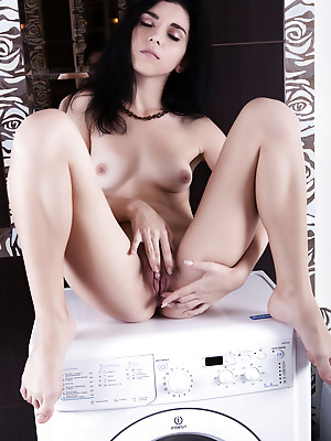 SexArt  Deja Move, Andy A  Pussy, Erotic, Softcore, Fingering