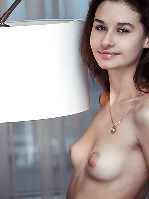 Showy Beauty  Anchen  Naughty, Erotic, Softcore, Solo, Striptease, Real