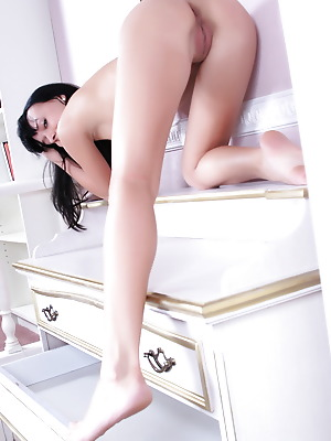 Glam Deluxe  Francesca  18 year, Teens, Young